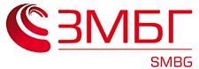 ЗМБГ Logo